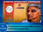 "festival internacional afroperuano ""kutuka""…"