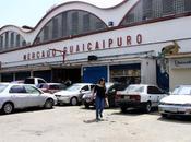 RECREO-CREADA AUTORIDAD UNICA PARA MERCADOS MUNICIPALES. Estas medidas incluyen Mercado Municipal Guaicaipuro.