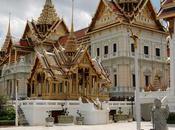 Bangkok. ciudad dejará indiferente.