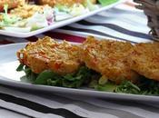 Tortillitas coliflor