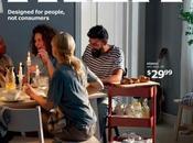 Nuevo catálogo IKEA 2017 miles ideas para minipisos