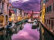 Venecia, destino lujo para pasar unas vacaciones ideales