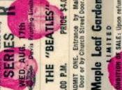 Años: Ago. 1966 Maple Leaf Gardens Toronto, Canadá