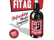 Fitag 2016 (festival internacional teatre amateur girona)