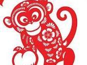 nuevo chino… Mono Fuego