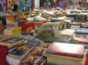 recre0-exposicion venta libros nuevos usados estará hasta septiembre bulevar sabana grande