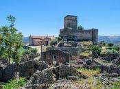 Introducción castillo Marialva