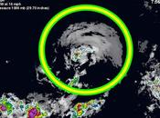"tormenta tropical ""Fiona"" forma Atlántico representar peligro"