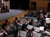 Exitoso primer Festival Ópera Luis