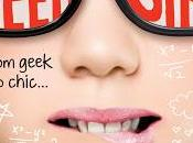 Reseña: Geek Girl