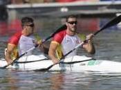 Kayak doble 200m Masculino
