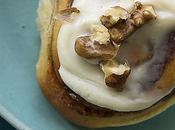 Cinnamon rolls para desayuno