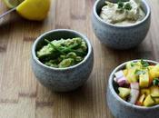 Guacamole... vegetal excelencia