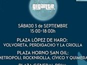 Festival Gigante 2016, vermouth sessions