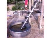 Parque Ciudad niños, Getafe