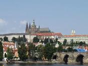 Praga; descubriendo ciudad desde Moldava