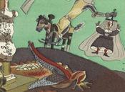 Lectura ilustrada Quijote, caps. 37-39
