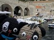 Dubrovnik, visitando Desembarco
