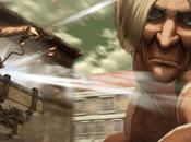 GAME anuncia incentivos reserva Attack Titan Wings Freedom