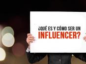 ¿Qué cómo influencer?