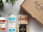 Conocemos Bel-Lab nueva marca cosmética Natural para cuidado piel