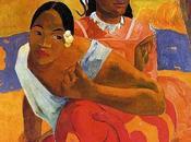 Gauguin parís mares