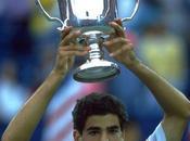 ganador joven Open