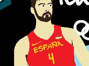 Nuestros medallistas olímpicos: selección masculina baloncesto