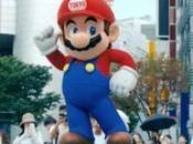 Super Mario protagoniza vídeo presentación Juegos Olímpicos Tokio 2020