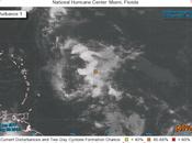 Caribe pone atención fuerte onda tropical.