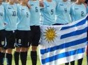 """Uruguay festeja hace años fútbol dejó sólo """"cosa hombres"""""""