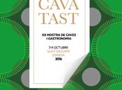 muestra cavas gastronomia (cavatast 2016)