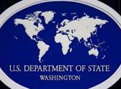 Departamento Estado Estados Unidos, finalmente, denuncia antisemitismo Autoridad Palestina negación presencia judía histórica Jerusalem