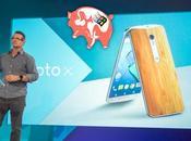 Motorola incluirá bloat Microsoft teléfonos