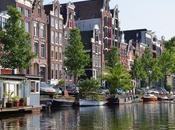 ciudad mágica Ámsterdam