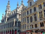 BRUSELAS PARTE: Grand Place Manneken Mont Arts Notre Dame Sablon Palacio Real Catedral Galerías Saint Hubert