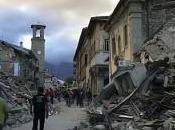 Fuerte terremoto conmocionó centro Italia