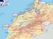 Marruecos furgoneta Nuestra ruta (Primera Parte)