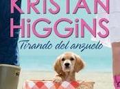Reseña: Tirando anzuelo Kristan Higgins