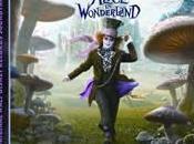 Alice Wonderland: discos