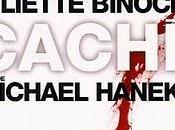 Estudio Michael Haneke 11): Cache esconde memoria, mejor sacarlo)