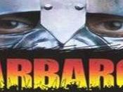 Grandes guerreros Barbaros