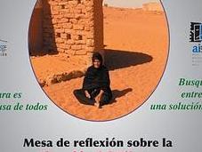 Mesa Reflexión Círculo