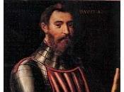 Juan Florín robo mapas españoles.