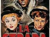 STRADA Federico Fellini, 1954