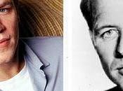 Matt Damon piel Robert Kennedy