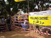 página para seguir resultados Sudán.