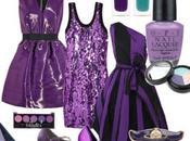 Teorìa Colores: Violeta