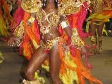 Carnavales Sudamérica: Río, Barranquilla Oruro