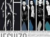 [Disco] VV.AA. Hechizo. Homenaje Bunbury Héroes Silencio (2010)